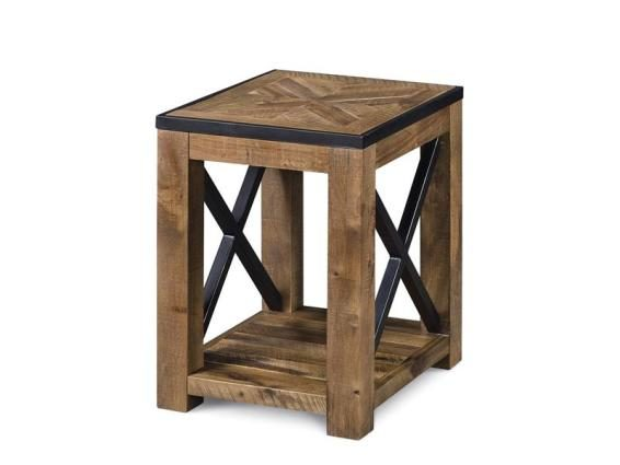 penderton chairside table