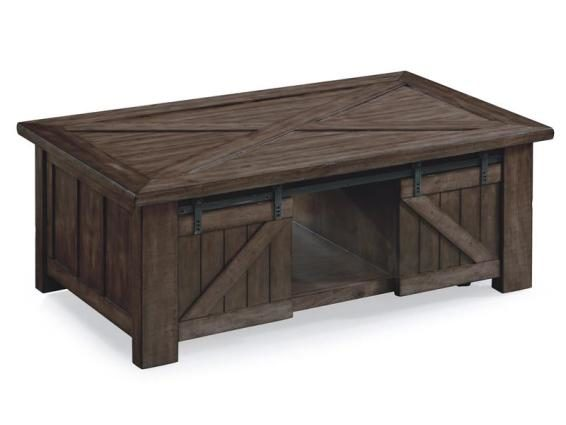 fraser lift top coffee table