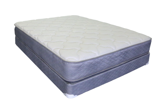 United Plush Mattress
