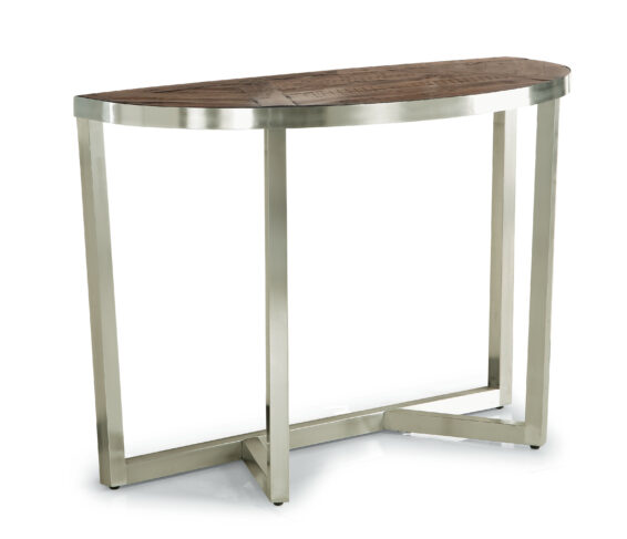 Flexsteel Axis Sofa Table