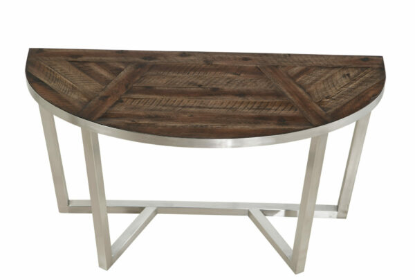 Flexsteel Axis Sofa Table Johnson Furniture Mattress
