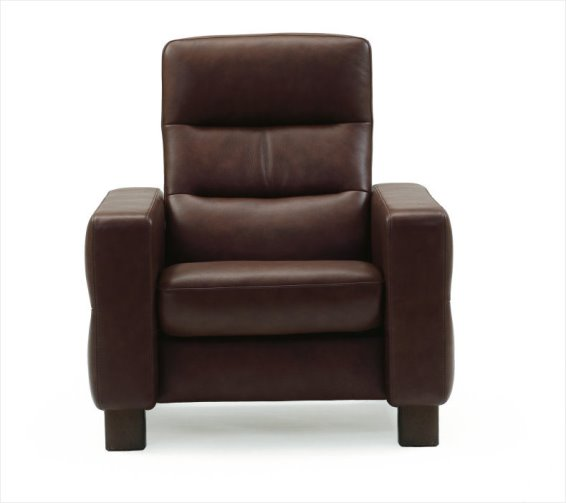 Stressless Wave Chair High Back