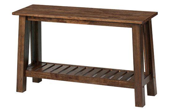 Carmel Sofa Table