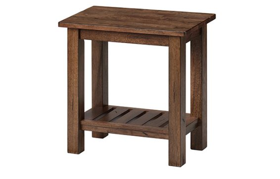 carmel chairside table