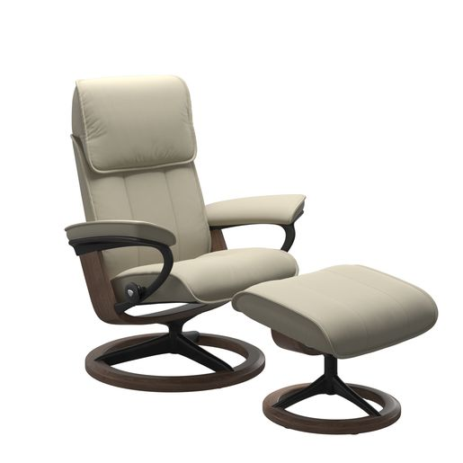 stressless admiral large signature base