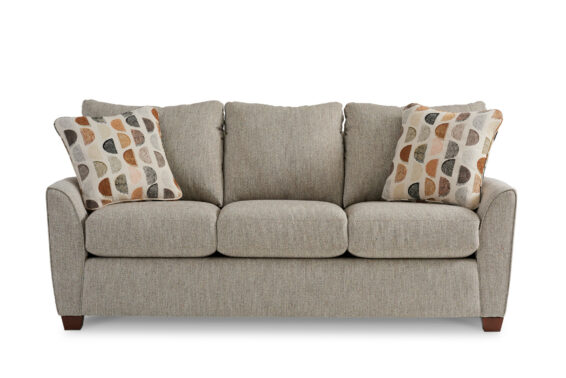 Lazboy Amy Oat Sofa