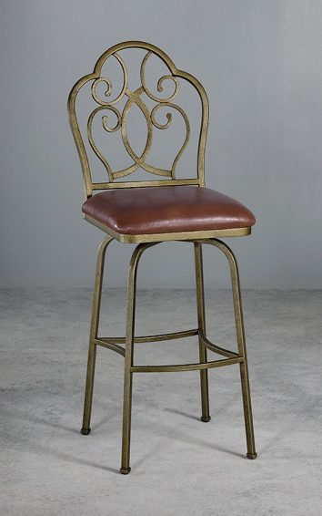 wesley allen bar stool armstrong