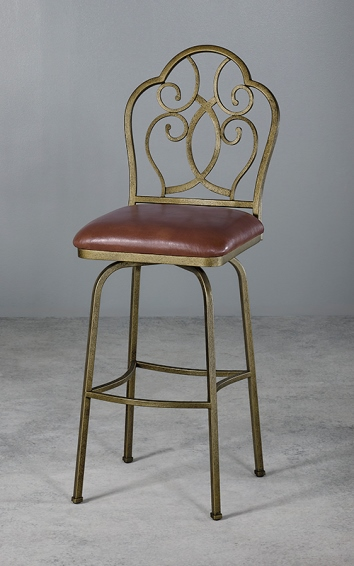 wesley allen bar stool armstrong
