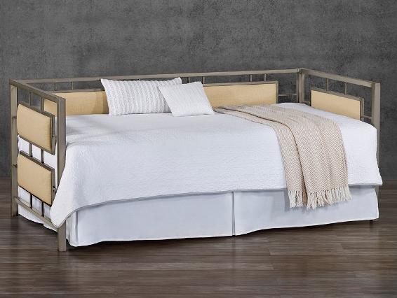 Wesley Allen Day Bed Ayla