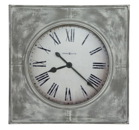 Howard Miller Bathazaar Wall Clock