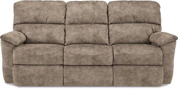 Lazboy Brooks Reclining Sofa