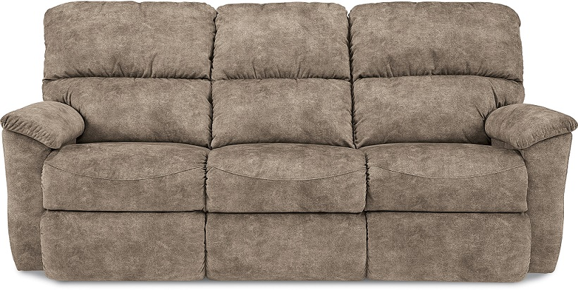 La Z Boy Sofa Lazboy Brooks Reclining Sofa