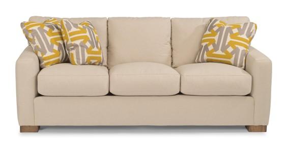 flexsteel bryant sofa
