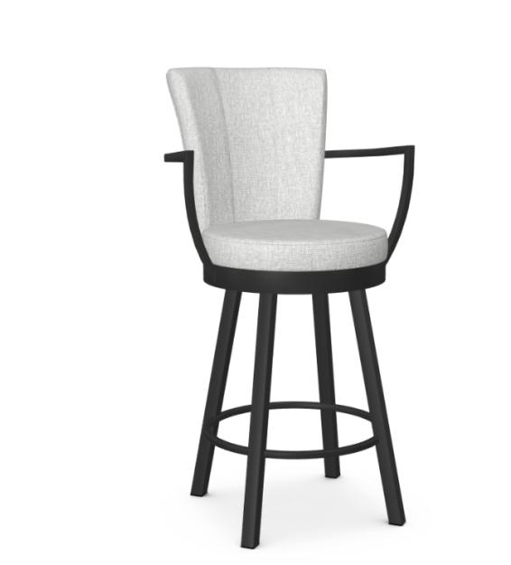 amisco cardin stool
