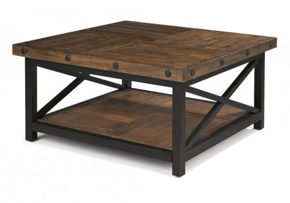 carpenter coffee table