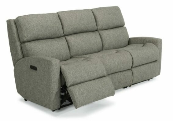 Flexsteel Catalina Power Headrest Sofa