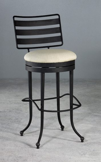 Wesley Allen Bar Stool Chester