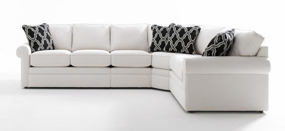 Lazboy Collins Sectional