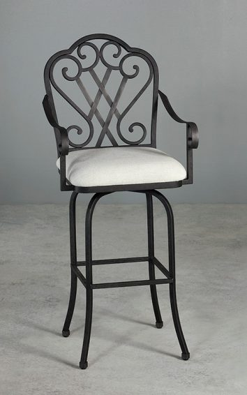 Wesley Allen Bar Stool Dallas