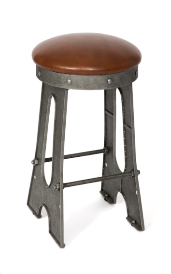 Wesley Allen Bar Stool Detriot