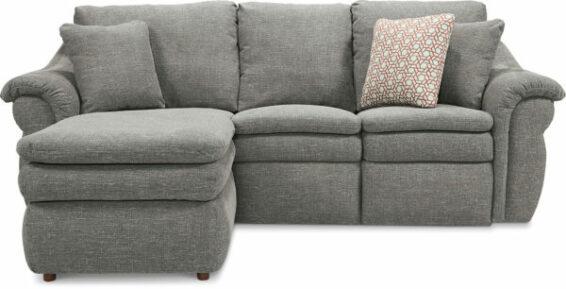 Lazboy Devon Reclining Sofa