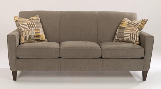 flexsteel digby sofa