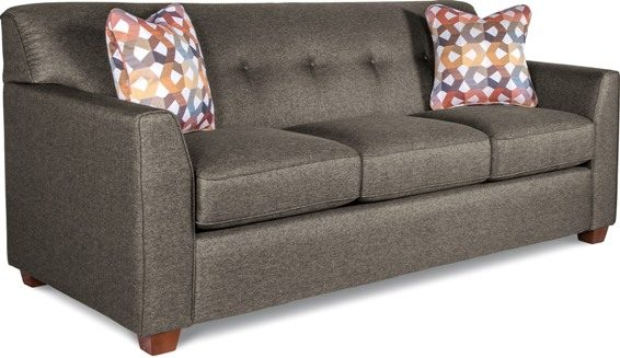 lazboy dixie sofa turned