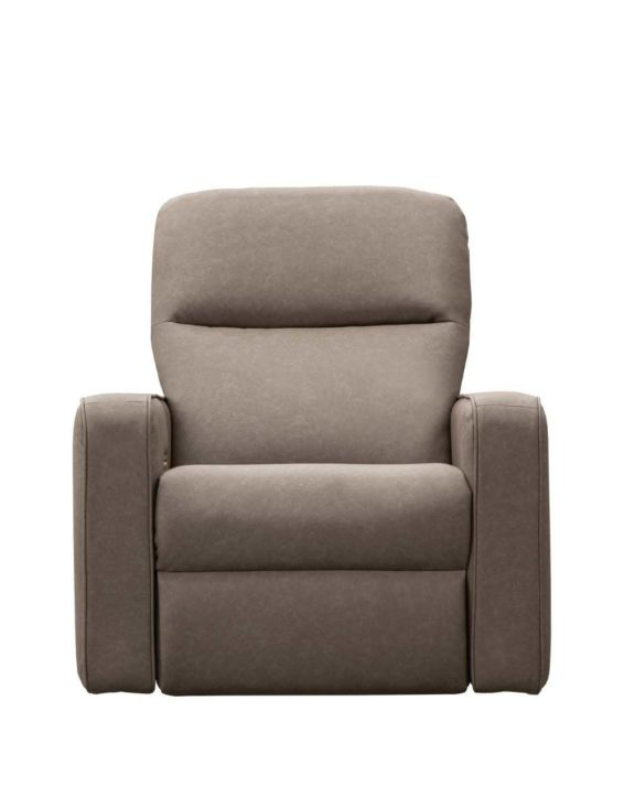 Art Power Rocker Recliner With Power Headrest Johnson