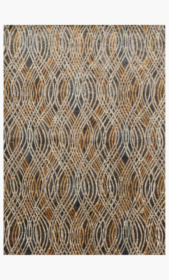 Dream Gold Area Rug