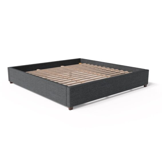 eastman platform bed base