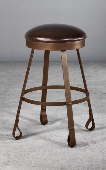 Wesley Allen Bar Stool Everton