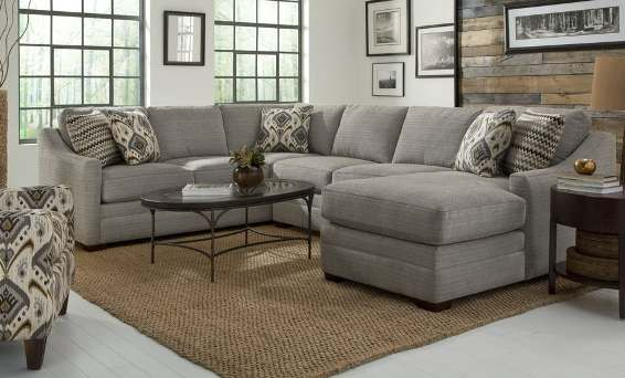Craftmaster F9 Sectional