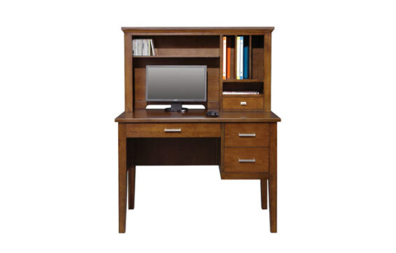Brown Cherry Desk