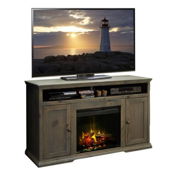 Greyson Fireplace TV Console