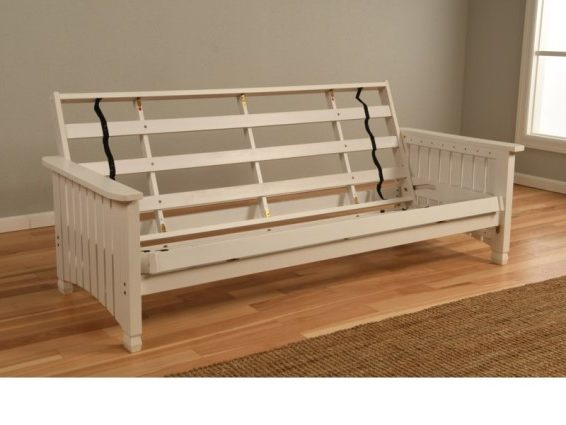 Kodiak Furniture Hampton Futon Frame