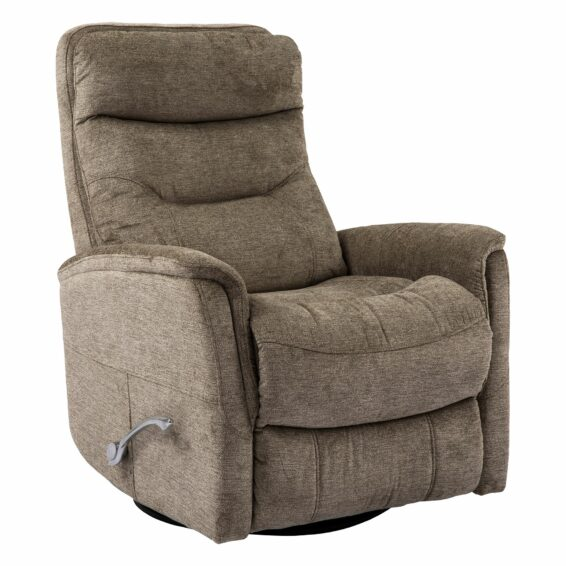 Heather Swivel Glider Recliner
