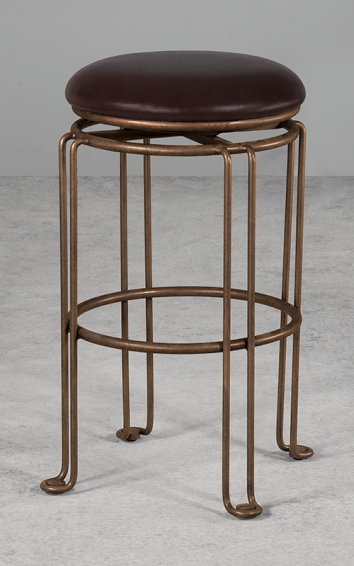 Wesley Allen Bar Stool Holly