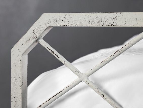 Wesley Allen Iron Bed Kendall