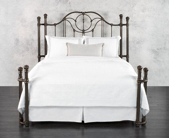 Wesley Allen Iron Bed Kenwick