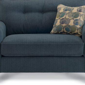 lazboy laurel chair 1/2