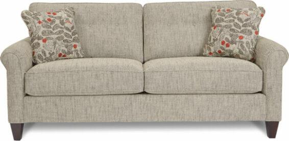 lazboy laurel sofa