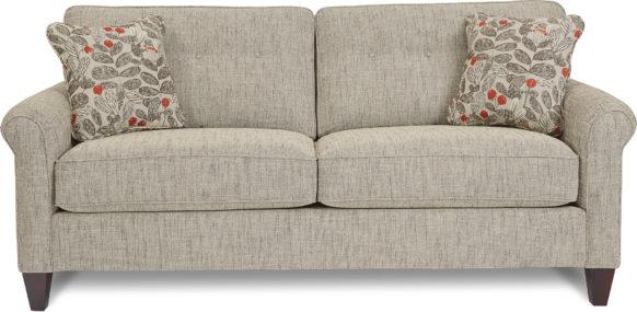 Lazboy Laurel Sofa Johnson Furniture Mattress Mankato Mn