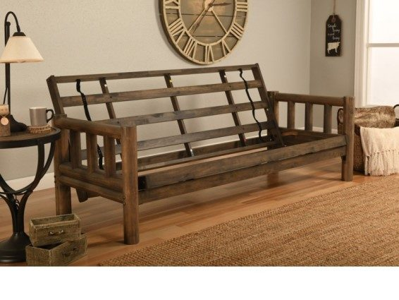 Kodiak Furniture Lodge Futon Frame