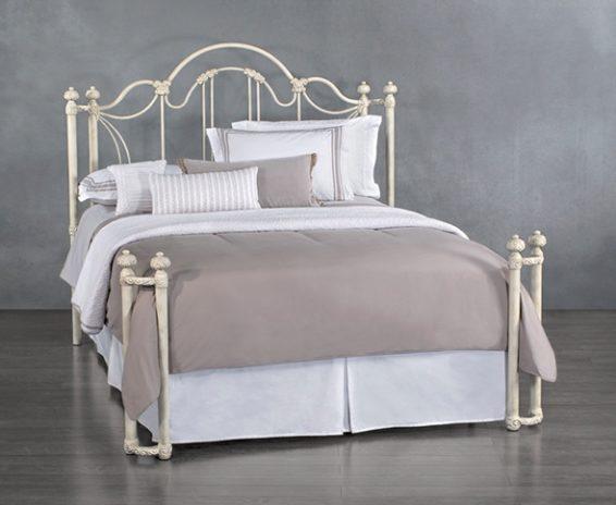 Wesley Allen Iron Bed Marlow