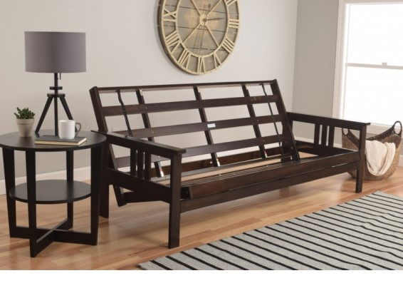 Kodiak Furniture Monterey Futon Frame