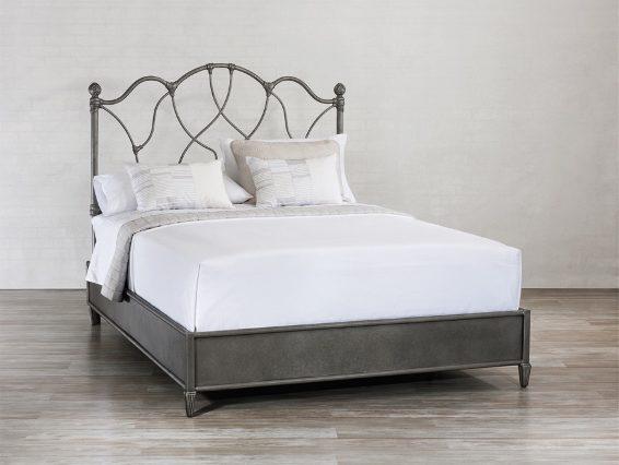 Wesley Allen Iron Bed Morsley Surround