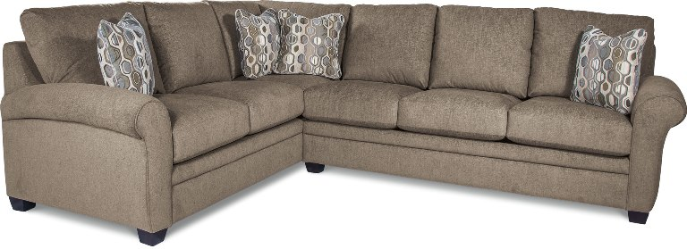 Lazboy Natalie Sectional