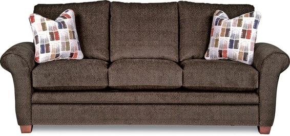 Lazboy Natalie Sofa Johnson Furniture Mattress Mankato Mn