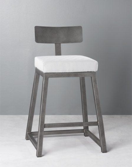 Wesley Allen Bar Stool Pismo Johnson Furniture Mattress