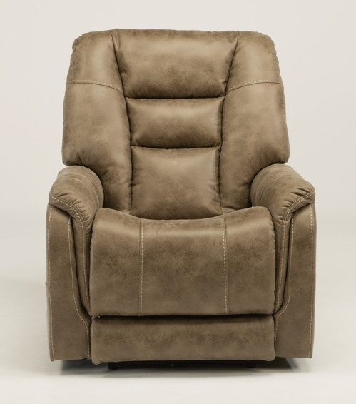 Flexsteel Theo Power Headrest Recliner